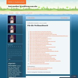WEB2.0-Zauberschule