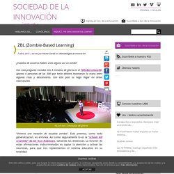 ZBL (Zombie-Based Learning)