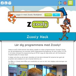 Zcooly - Hack