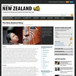 s new zealand aotearoa a classless society In aotearoa (new zealand) that operates according to the principles and  at present, no school in aotearoa has replicated summerhill's principles and philosophies in their entirety given.
