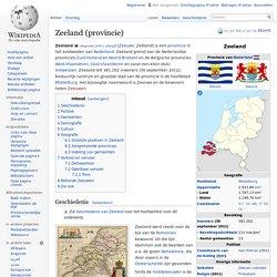 Zeeland (provincie)