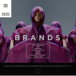 Zeis Excelsa » Brand