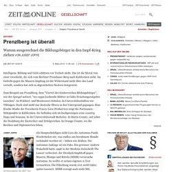 geist: Prenzlberg ist überall
