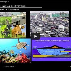 "Zeitgeist Day 2013: Jason Lord | ""Thinking in Systems"" [Part 7 of 11]"