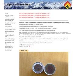 Zelph's Stoveworks