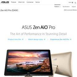 Zen AiO Pro Z240IC