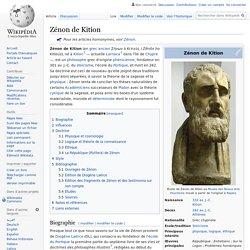 Zénon de Kition