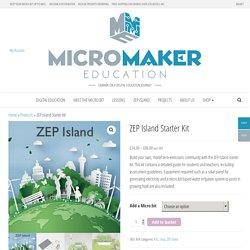 ZEP Island Starter Kit -