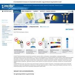 Zepter - Bioptron