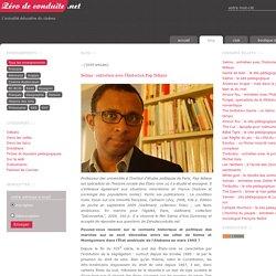 Zéro de Conduite : Blog cinéma & éducation