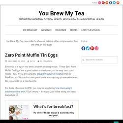 Zero Point Muffin Tin Eggs