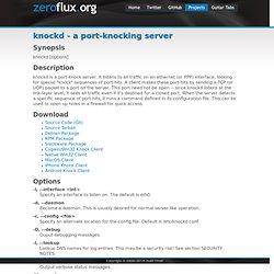 zeroflux.org