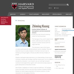 Zhiming Kuang