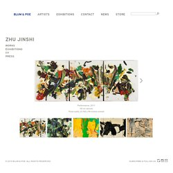 Zhu Jinshi