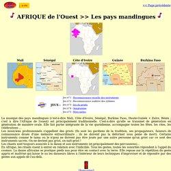 ZIC TRAD_Cours_Afrique_Ouest