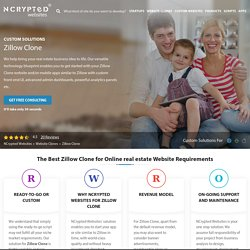 Zillow Clone Script In PHP