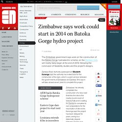 zim power project