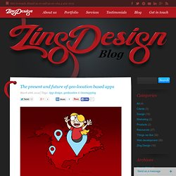 Zing Design blog