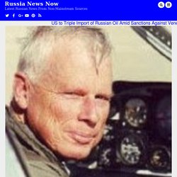 """John Lear: False Flag Fake News Boeing Remote Hijack, Not Anti-Stall, and Zionists, are the Cause, Not a """"Mistake"""" of the Murders of All Aboard Lion Air and Ethiopian Airways"""