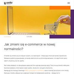 Jak zmieni się e-commerce w nowej normalności? COVID-19