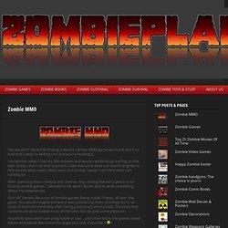 ZombiePlace.Com