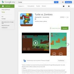 Turtle vs. Zombies – Aplikacje Android w Google Play