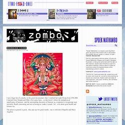 zombo blog