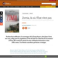 Zomia, là où l'État n'est pas