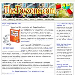 The Toy Zone — Toy related antics from around the world
