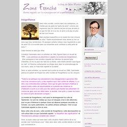 Zone Franche - blog de Gilles Martin