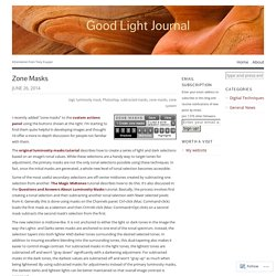 Good Light Journal
