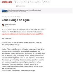 Zone Rouge en ligne