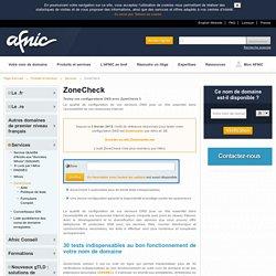 ZoneCheck