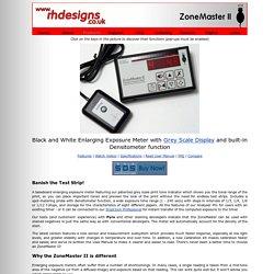 ZoneMaster II