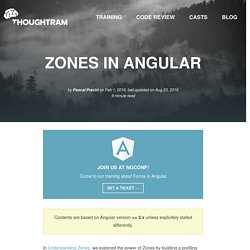 Zones in Angular by thoughtram