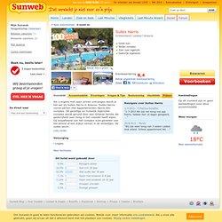 Suites Harris - Zonvakanties - Sunweb vakanties