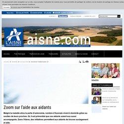 Service d'aide au répit - Aisne