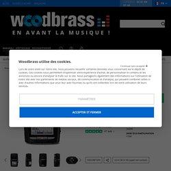 ZOOM H2N - Woodbrass N°1 Français