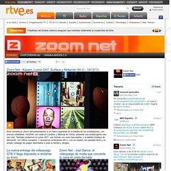 Zoom Net - Web oficial