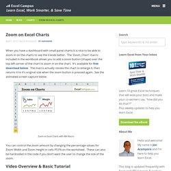 Zoom on Excel Charts Macro
