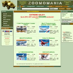 Zoomomania
