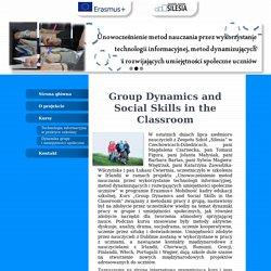 ZSS ERASMUS+ - Strona główna