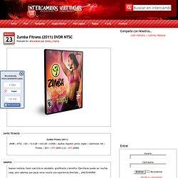 Zumba Fitness (2011) DVDR NTSC