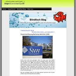 BarCamp München 2008: Zusammenfassung von interessanten Beiträgen