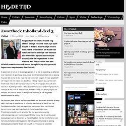 Zwartboek Inholland deel 3