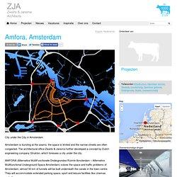Amsterdam - AMFORA