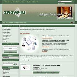 zwave-4u