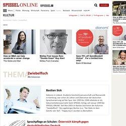 Zwiebelfisch - SPIEGEL ONLINE - Nachrichten