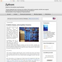 Zythom - Blog d'un expert judiciaire
