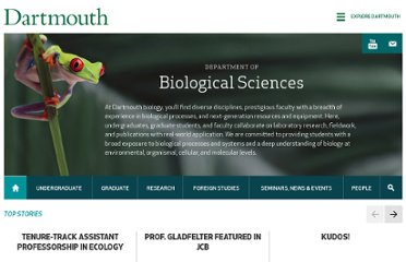 http://www.dartmouth.edu/~biology/